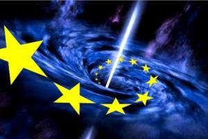 europe trou noir