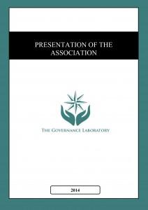 Présentation of the association